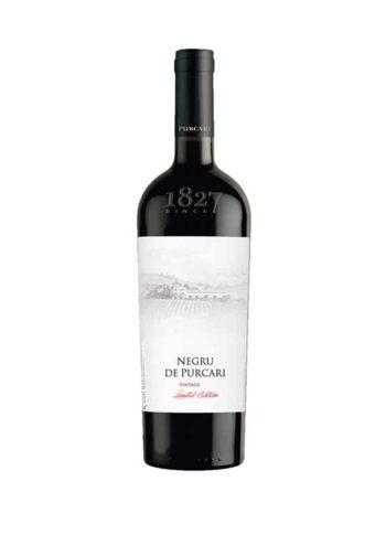 Five Senses - Negru de Purcari Vintage red dry 2015