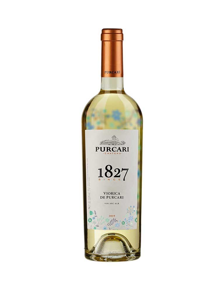 Five Senses - Viorica de Purcari white dry 2019